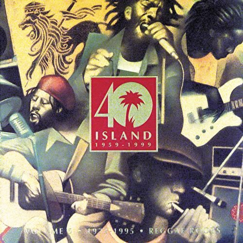 Island 40th Anniversary Vol. 5: Reggae Roots... by Various Artists