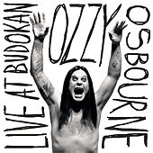 Live At Budokan by Ozzy Osbourne
