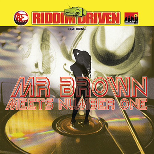 Riddim Driven: Mr. Brown Meets #1 by Various Artists