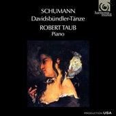Schumann: Davidsbündler Tänze by Robert Taub