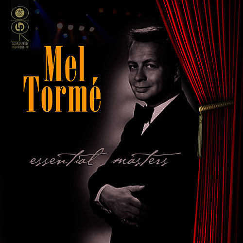 Essential Masters by Mel Tormè