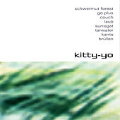 Kitty-Yo - 98.01 by Various Artists