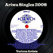 Ariwa Singles 2008, Vol. 2 by Various Artists