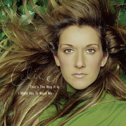 That's The Way It Is by Celine Dion