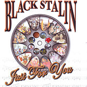Just For You by Black Stalin