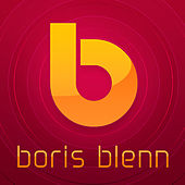 The Berlin Files Vol.1 by Boris Blenn