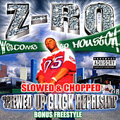 Screwed Up Click Representa : Screwed by Z-Ro
