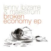 Broken Economy by Lenny Ibizarre