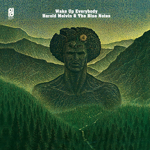 Total Soul Classics - Wake Up Everybody by Harold Melvin and The Blue Notes