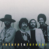This Is Jazz #12 by Return to Forever