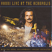 Yanni Live At The Acropolis by Yanni
