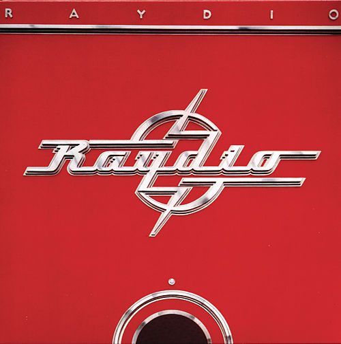Raydio by Raydio