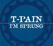 I'm Sprung von T-Pain