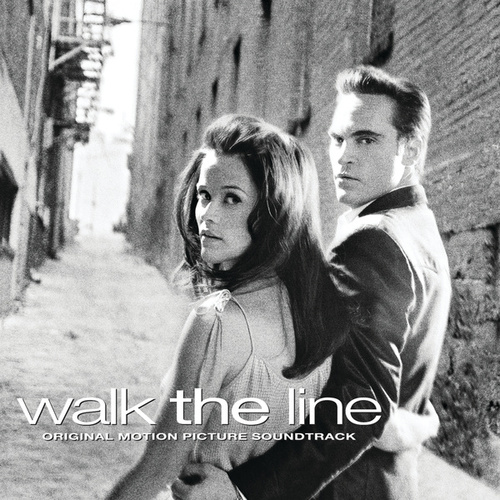 Walk The Line - Original Motion Picture Soundtrack by Various Artists