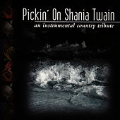 Pickin' On Shania Twain: An Instrumental... by Pickin' On