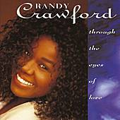 Through The Eyes Of Love by Randy Crawford