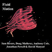 Fluid Motion by Sam Rivers