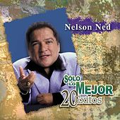 Solo Lo Mejor: 20 Exitos by Nelson Ned