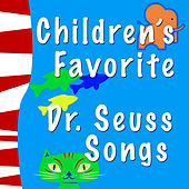 Children's Favorite Dr. Seuss Songs by The Hit Nation