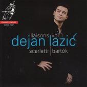 Scarlatti, Bartók: Liaisons Vol. 1 by Dejan Lazic