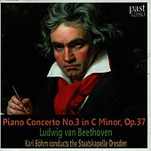 Beethoven: Piano Concerto No. 3 by Staatskapelle Dresden