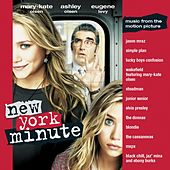 New York Minute: Music From The Motion Picture by Various Artists