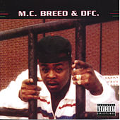 M.C. Breed & DFC. by MC Breed