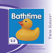 My First Playlist: Bathtime by Twin Sisters