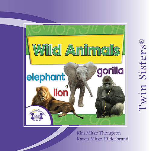 Wild Animals by Twin Sisters
