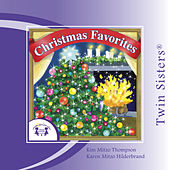 Christmas Favorites by Twin Sisters