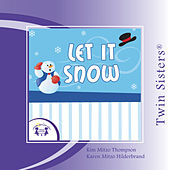 Let it Snow by Twin Sisters