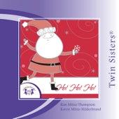 Ho! Ho! Ho! by Twin Sisters