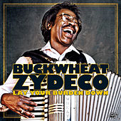 Lay Your Burden Down von Buckwheat Zydeco