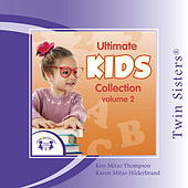Ultimate Kids Collection Vol. 2 by Twin Sisters