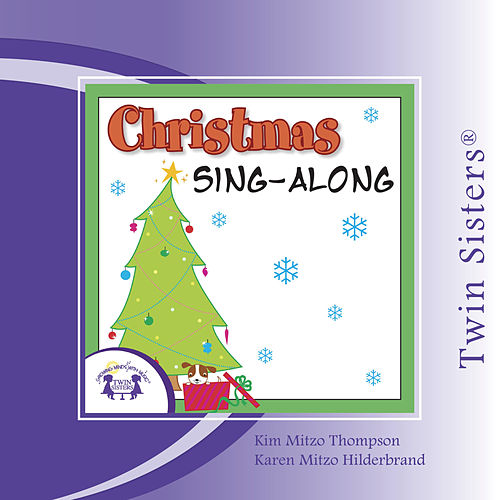Christmas Sing-along by Twin Sisters