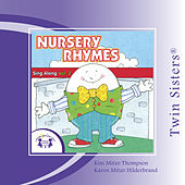 Nursery Rhymes Sing Along Vol. 2 by Various Artists