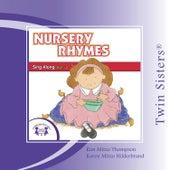 Nursery Rhymes Sing Along Vol. 3 by Various Artists