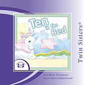 Ten in the Bed by Twin Sisters