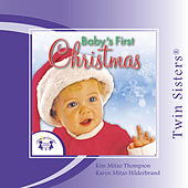 Baby's First Christmas by Twin Sisters