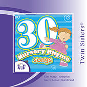 30 Nursery Rhymes by Various Artists