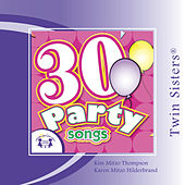 30 Party Songs by Various Artists