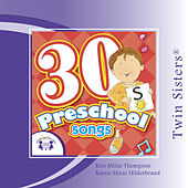 30 Preschool Songs by Various Artists