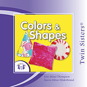 My First Playlist: Colors & Shapes by Twin Sisters