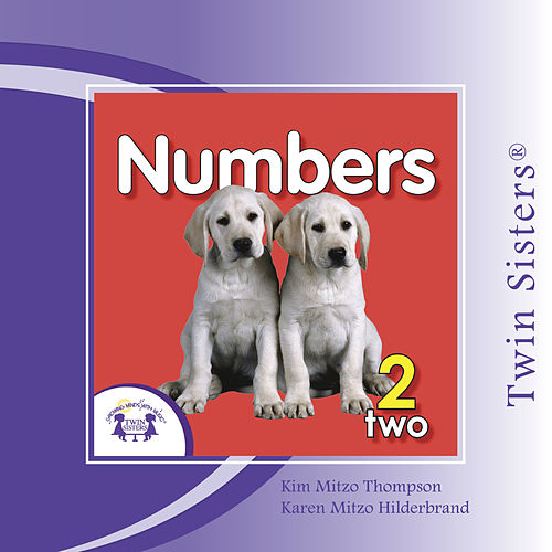 My First Playlist: Numbers by Twin Sisters
