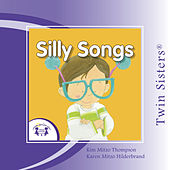 My First Playlist: Silly Songs by Twin Sisters