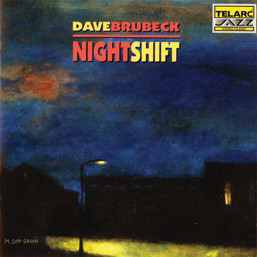 Nightshift: Live at the Blue Note by Dave Brubeck
