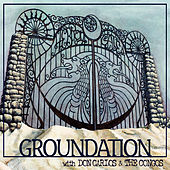 Hebron Gate by Groundation