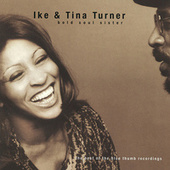Bold Soul Sister - The Best Of... by Ike and Tina Turner