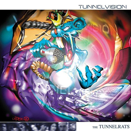 Tunnel Vision by Tunnel Rats