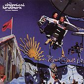 Leave Home by The Chemical Brothers